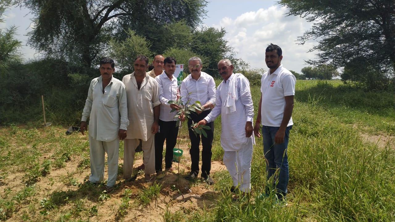Plantation by Sharma Industries